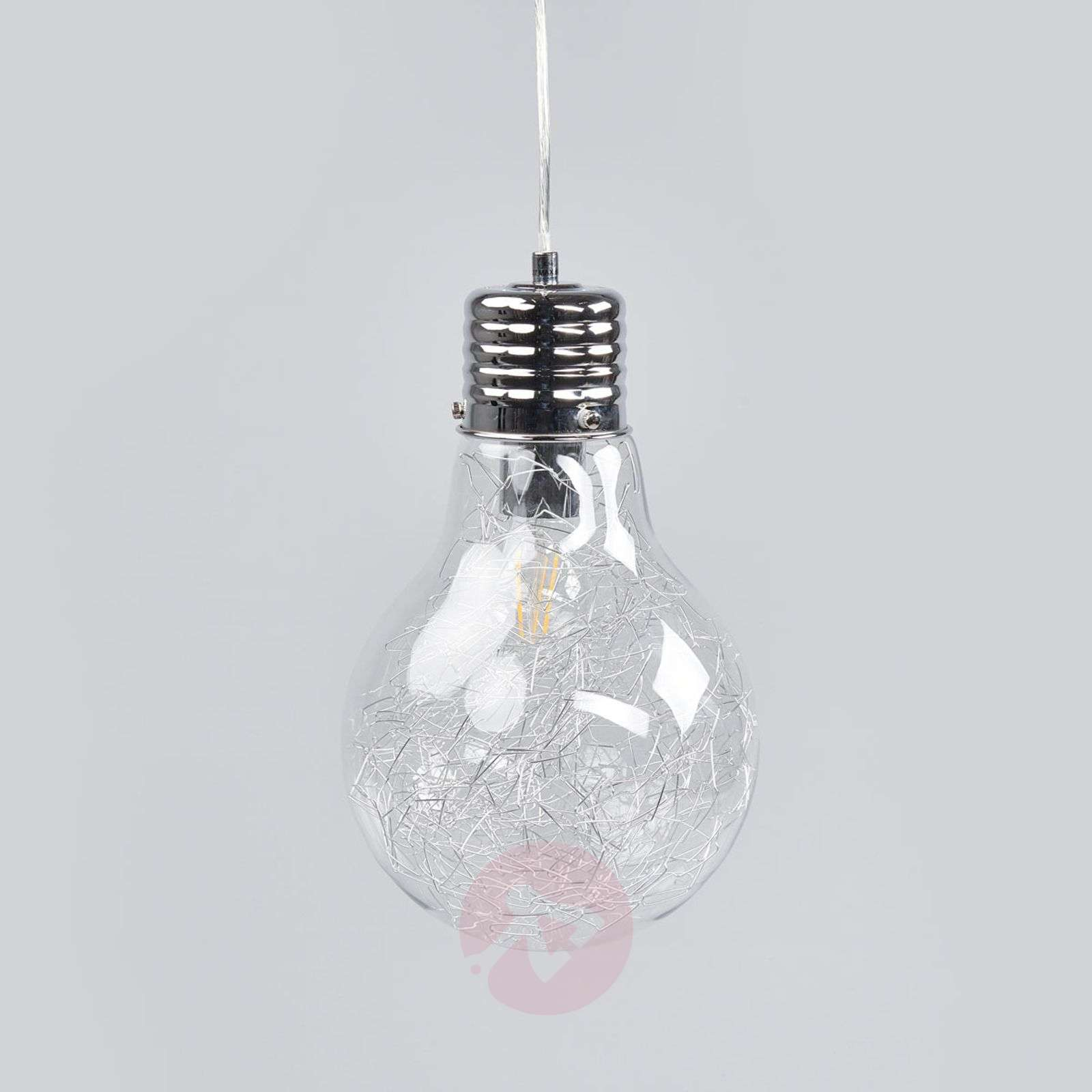 lamp cache naked light lighting and p benwirth contemporary en bulb modern pendant