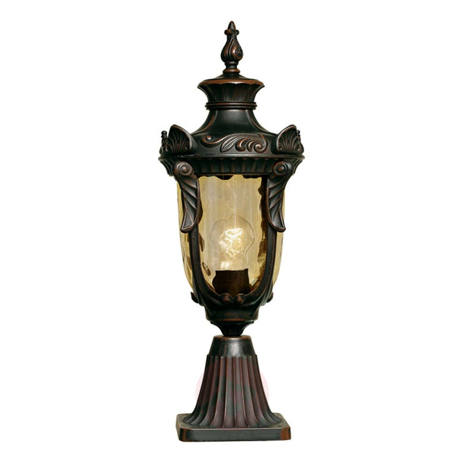 Philadelphia Pillar Light in a Historical Design-3048181-01