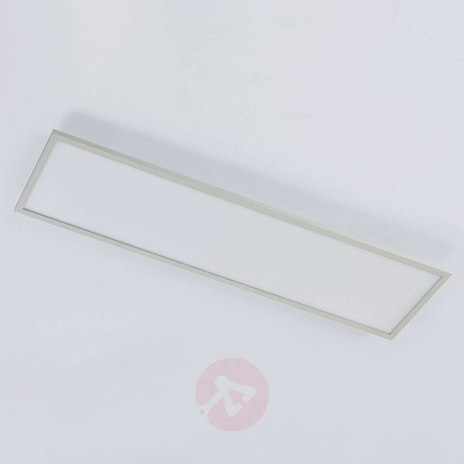 Philia LED ceiling light 3,000K 6,000K, 119 cm-9621215-02
