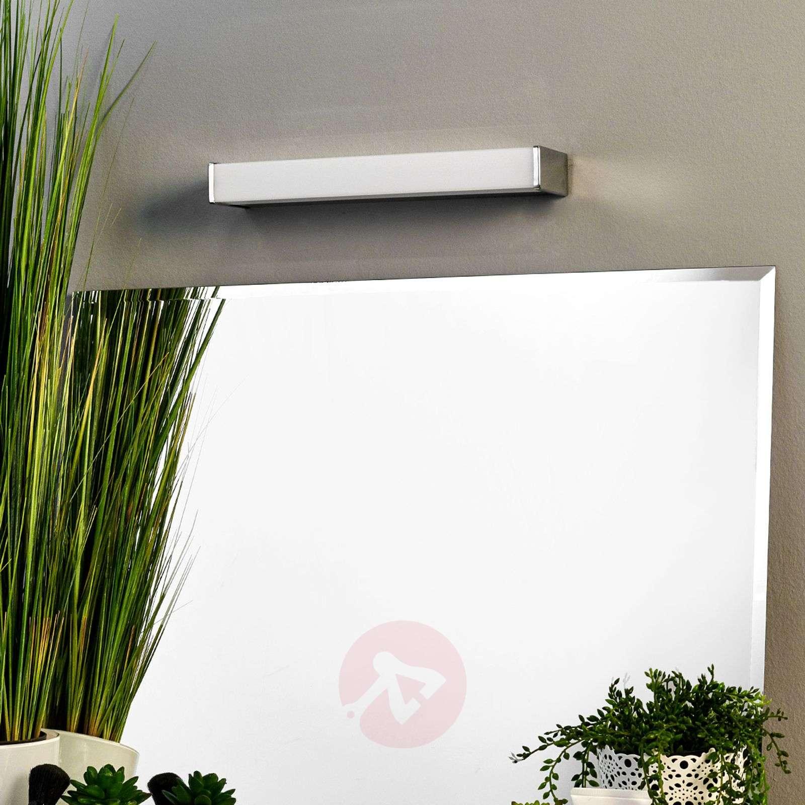 Philippa bathroom/mirror light angular 32cm-9641014-02