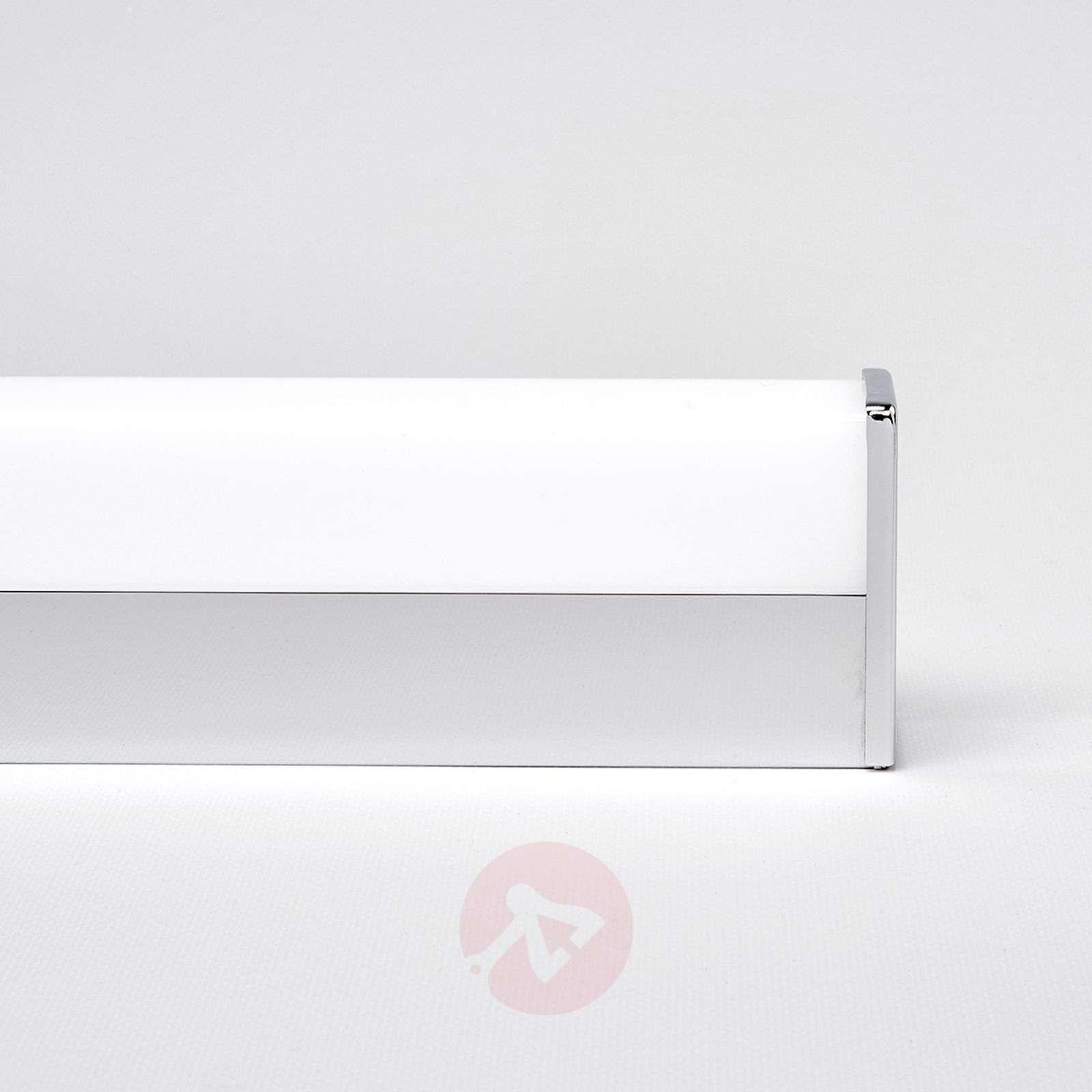 Philippa bathroom/mirror light angular 88cm-9641016-01