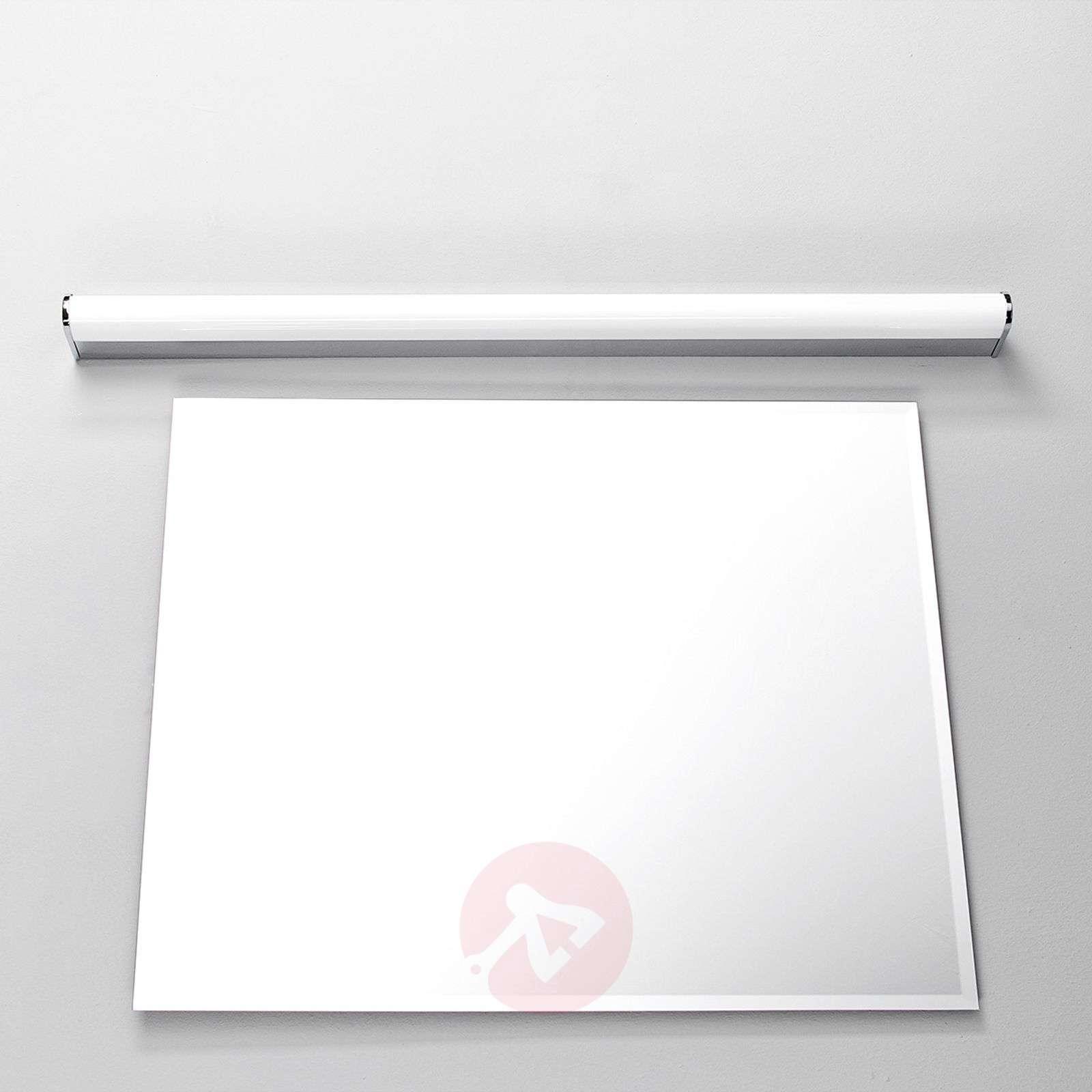 Led Bathroom Lights | Philippa Led Bathroom Light Semi Circular Lights Ie