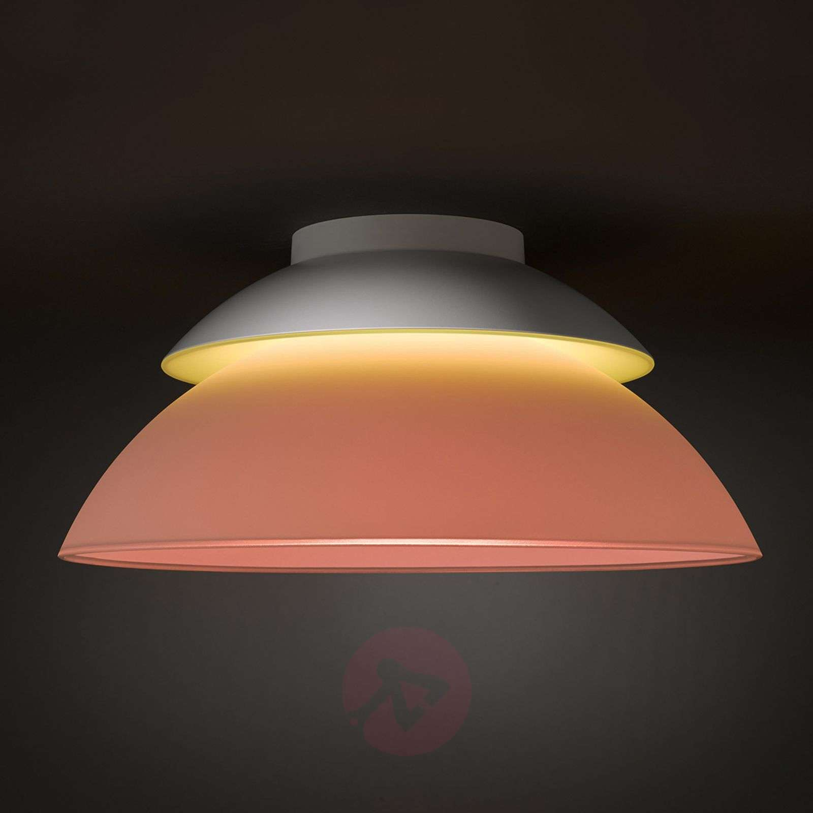Philips Hue Beyond ceiling light-7531596-01