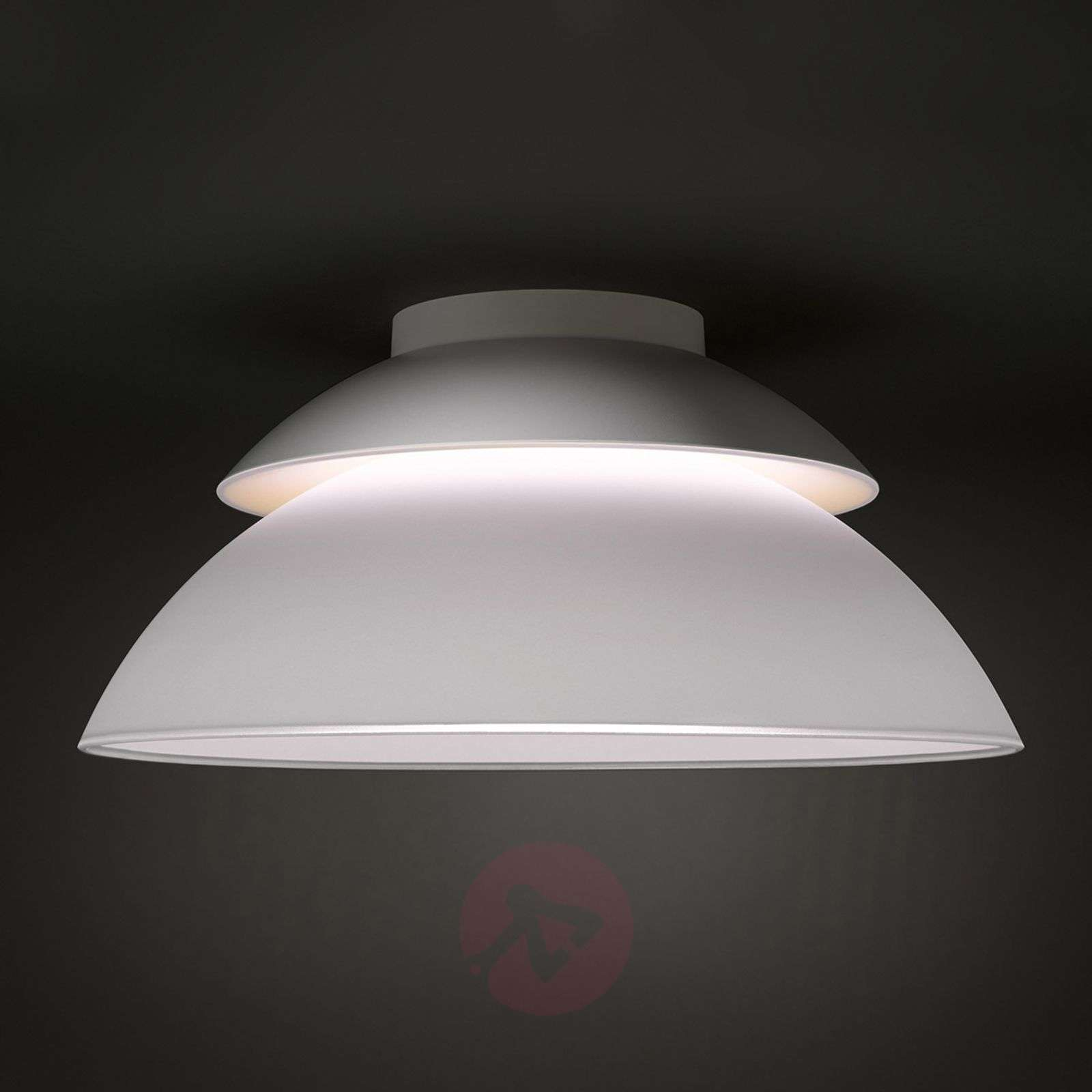 Philips Hue Beyond Ceiling Light Lights Ie