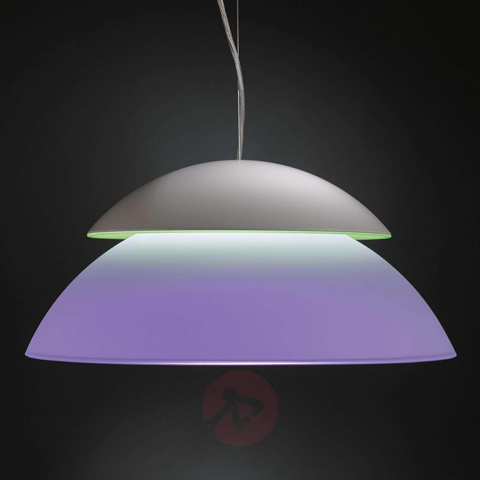 Philips Hue Beyond pendant light-7531598-01