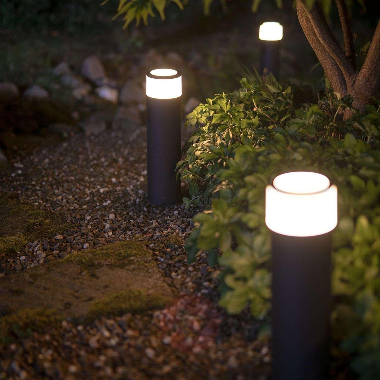 Philips Hue Calla pillar light, extension 40 cm-7534115-02