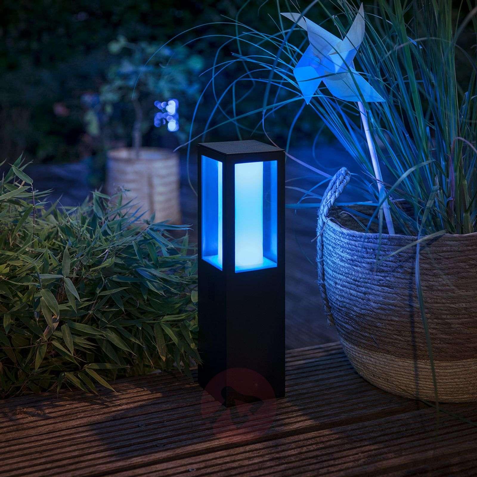 Philips Hue Impress pillar light, basic set-7534111-03