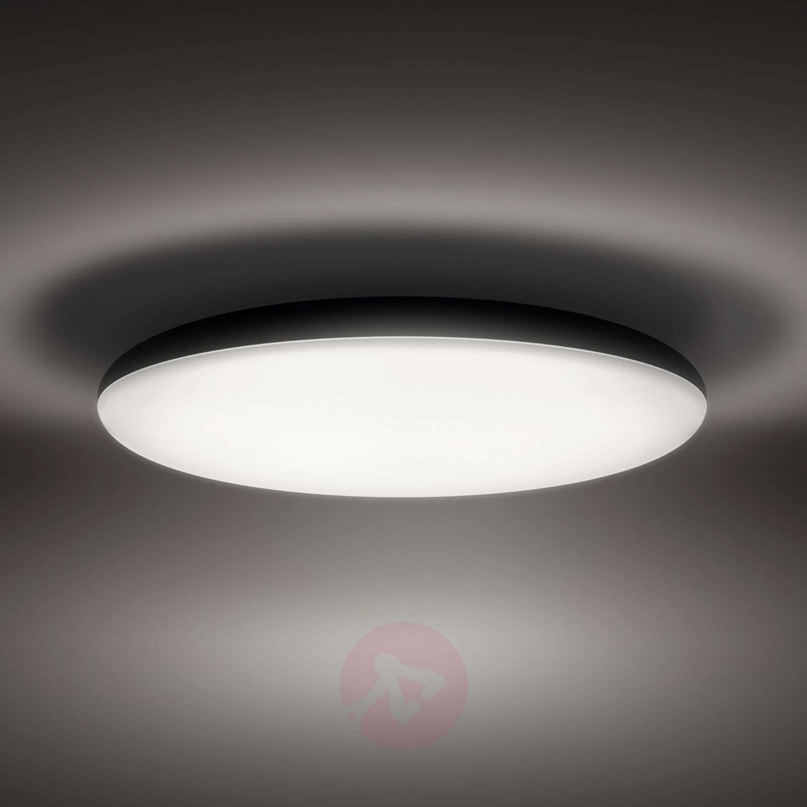 Philips Hue Led Ceiling Light Cher With Dimmer Lights Ie