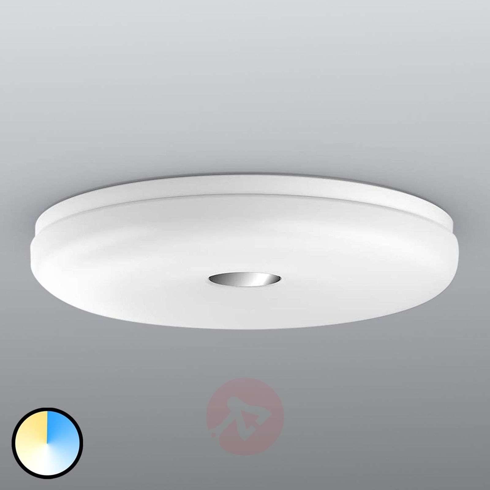 Philips Hue LED ceiling light Struana-7532038-01