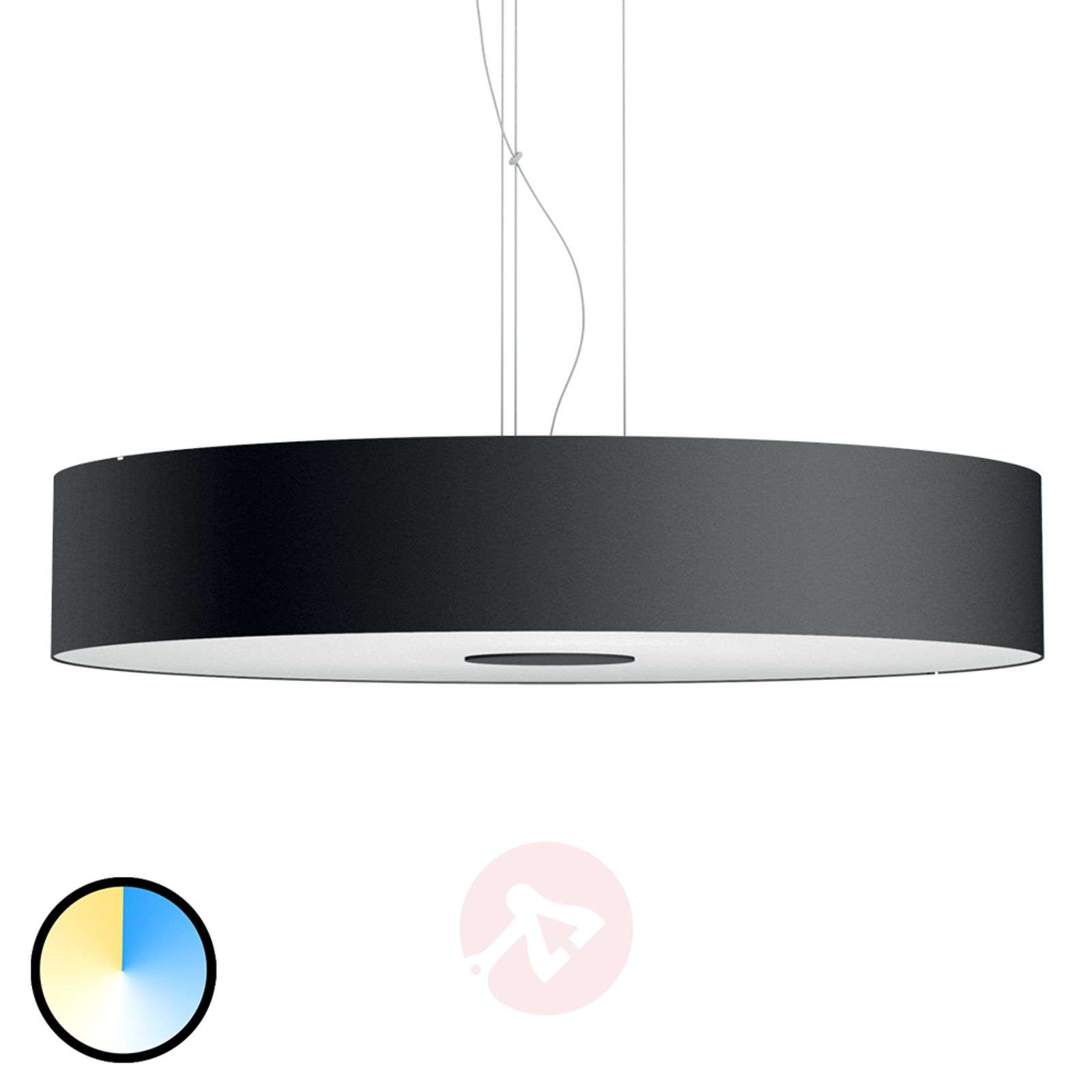 Plafoniera Tubo Led Philips : Philips hue led hanging light fair dimmer switch lights.ie
