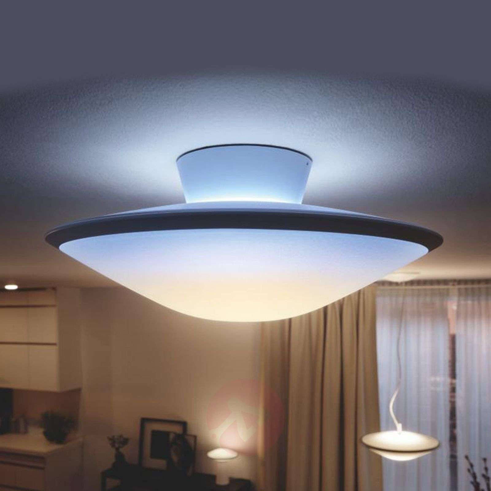 Philips Hue Phoenix Ceiling Light White Ambiance Lights Ie