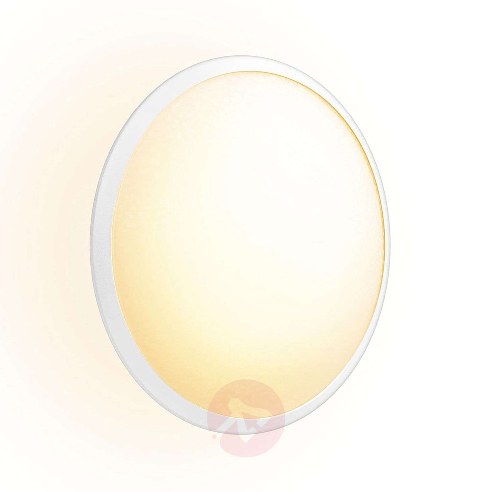 Philips Hue Phoenix LED wall light, White Ambiance-7531607-01