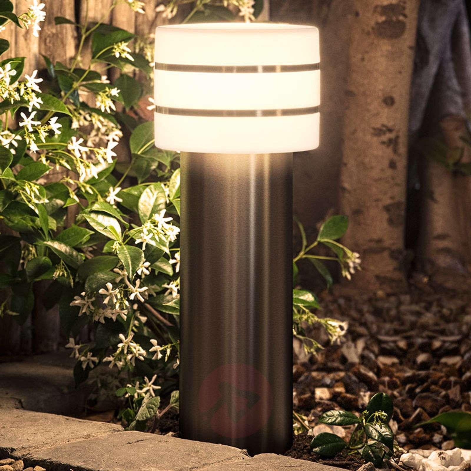 Philips Hue Tuar LED pillar lamp, dimmable via app-7534052-01