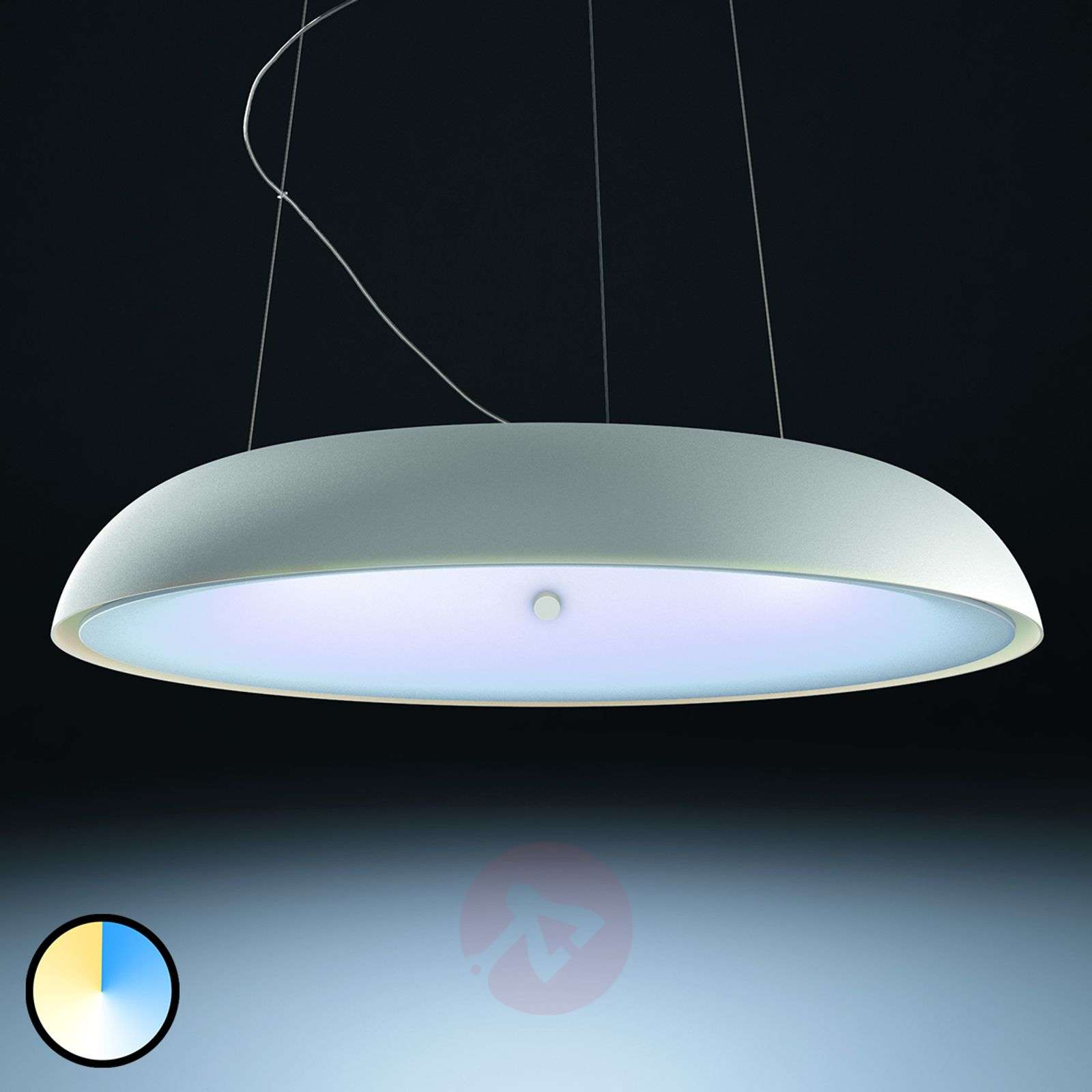 Philips Hue Lampen.Philips Hue White Ambiance Amaze White
