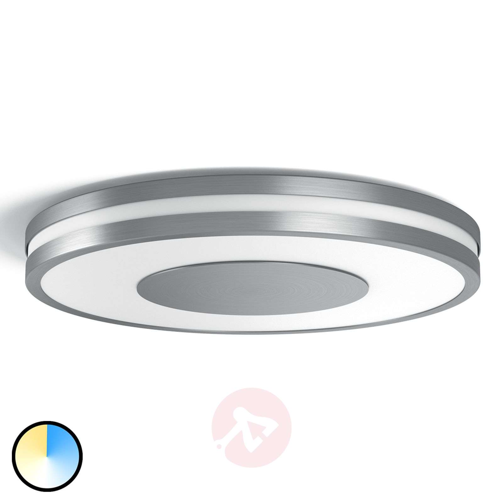 Philips Hue White Ambiance Being ceiling lamp alu-7531864-01