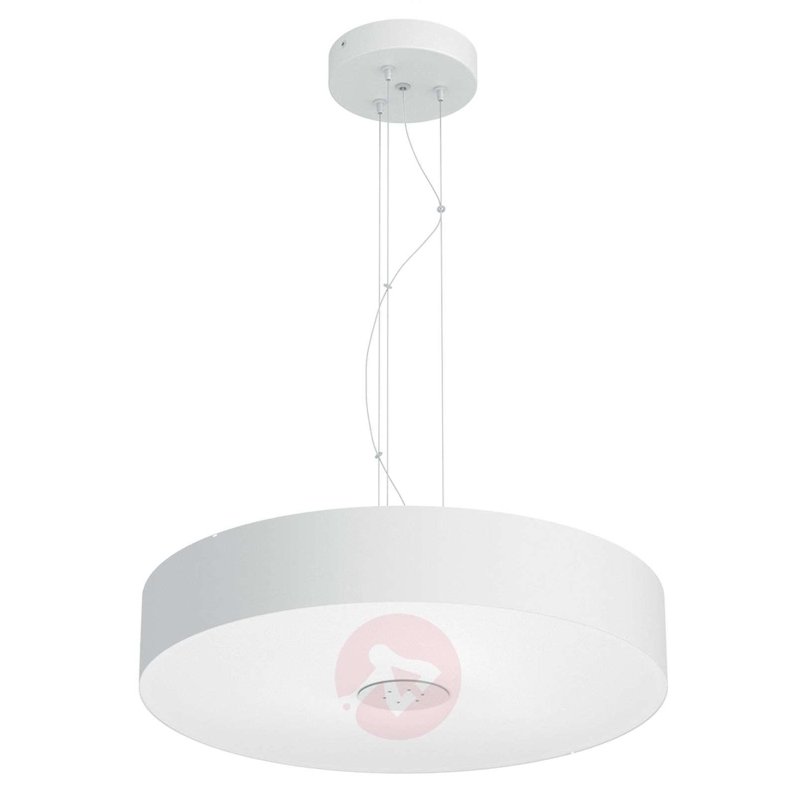 Philips Hue White Ambiance Fair pendant, white-7531875-01