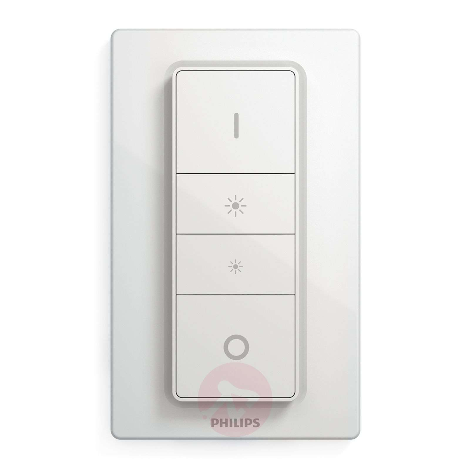 Philips Hue White Ambiance Still ceiling light alu-7531867-01