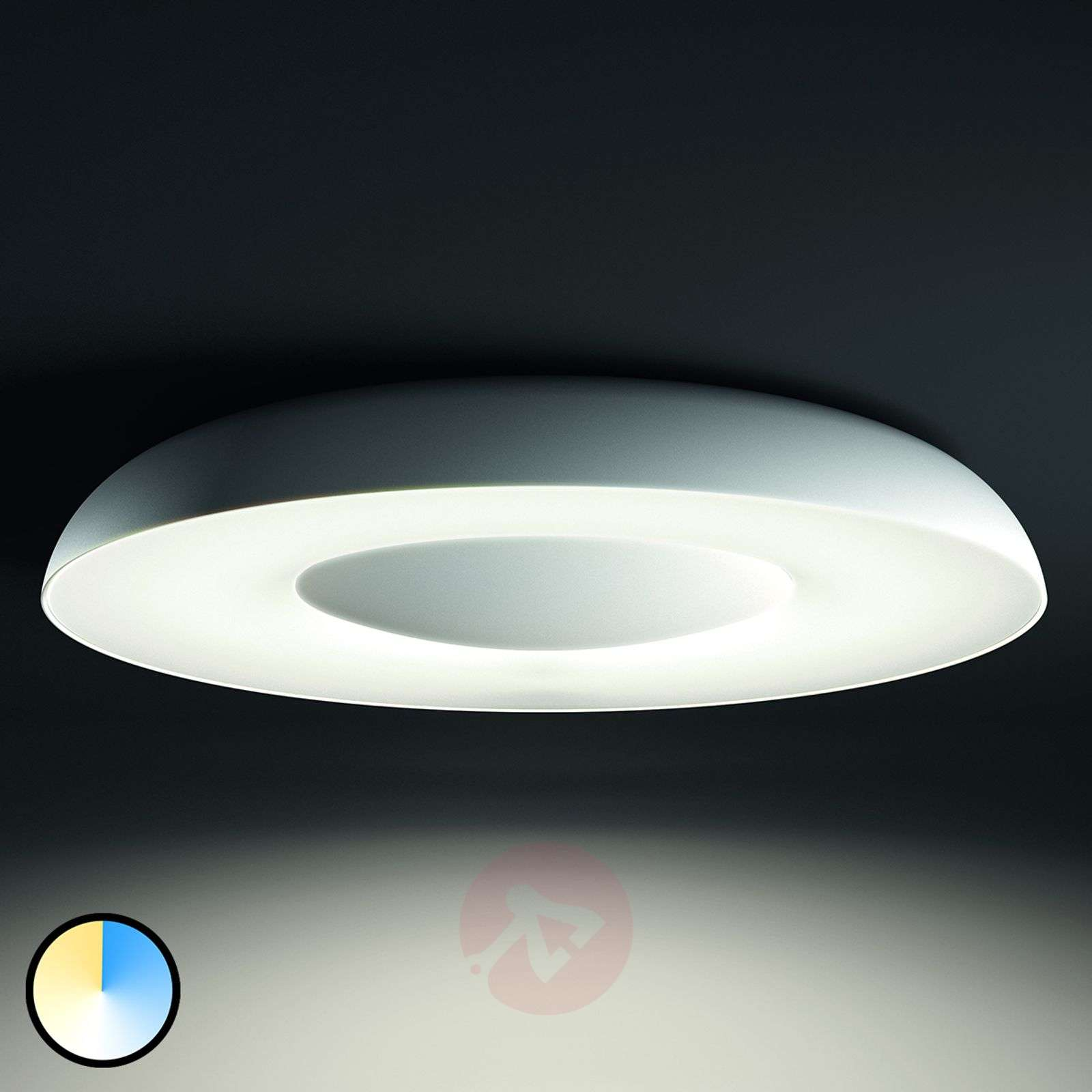 finest selection 80eb2 96d52 Philips Hue White Ambiance Still, white
