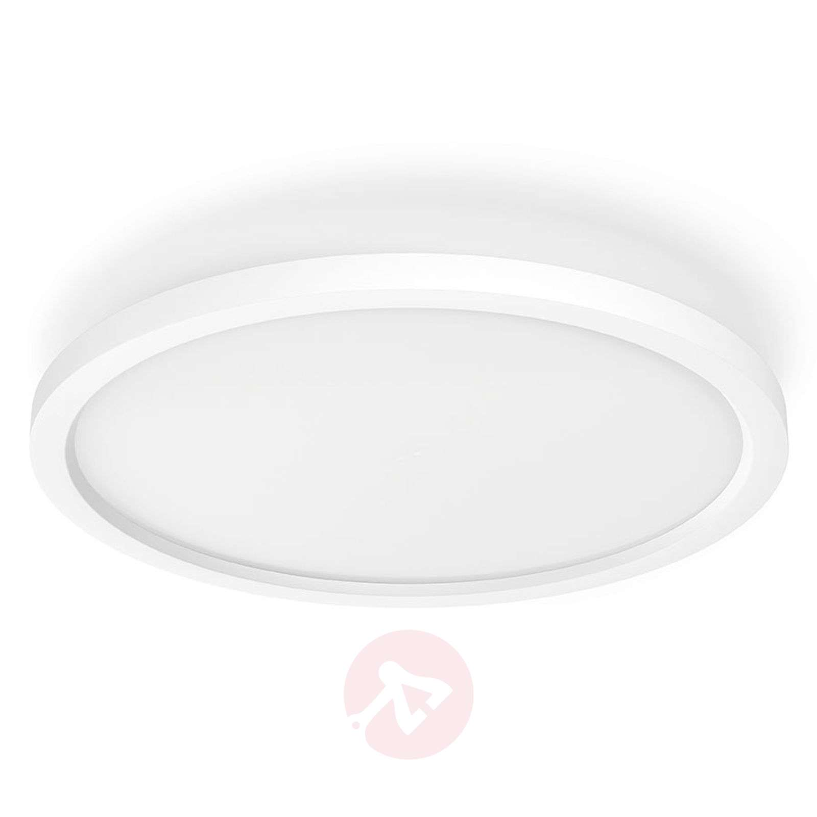 competitive price d2c92 6b1d3 Philips Hue White Ambience Aurelle LED panel round
