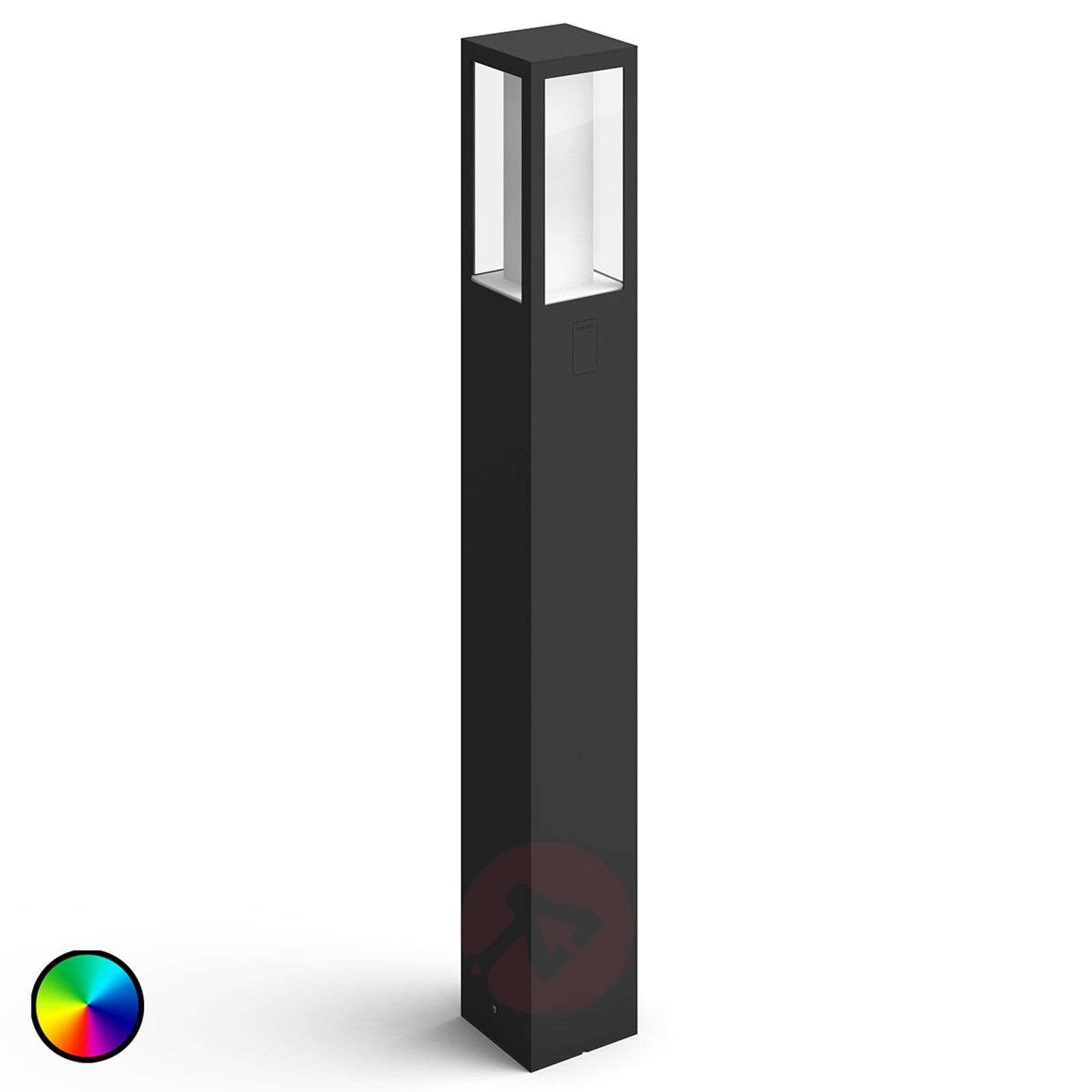 Philips Hue White+Color Impress LED path light-7534113-02