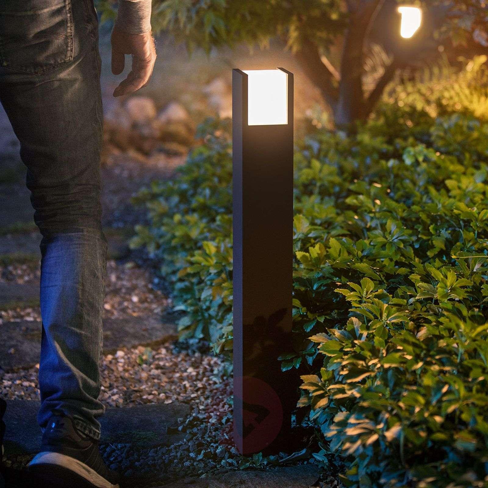 Philips Hue White Fuzo LED path light-7534107-02