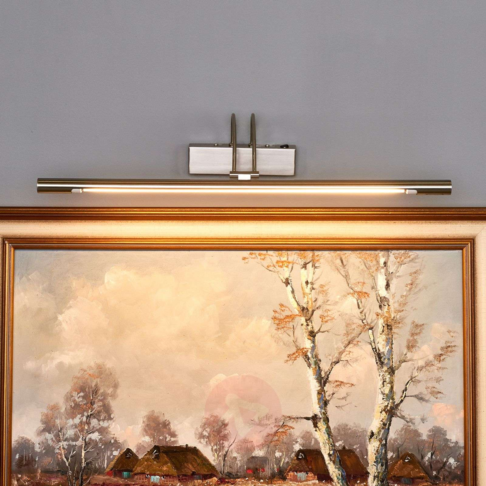 PIKTURA delicate picture light with switch-8570216X-03