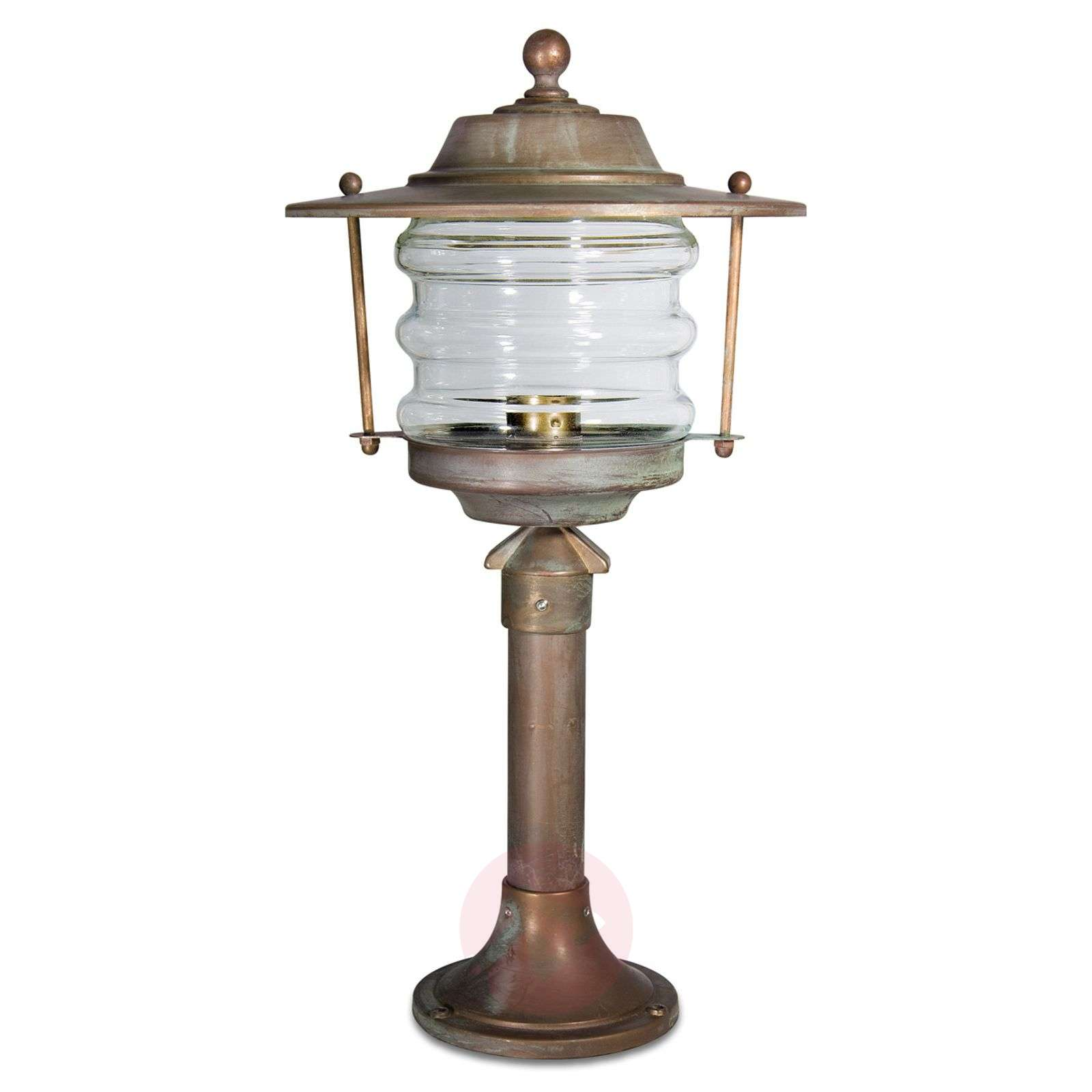 Pillar light Adessora Laterne seawater-resistant-6515258-01