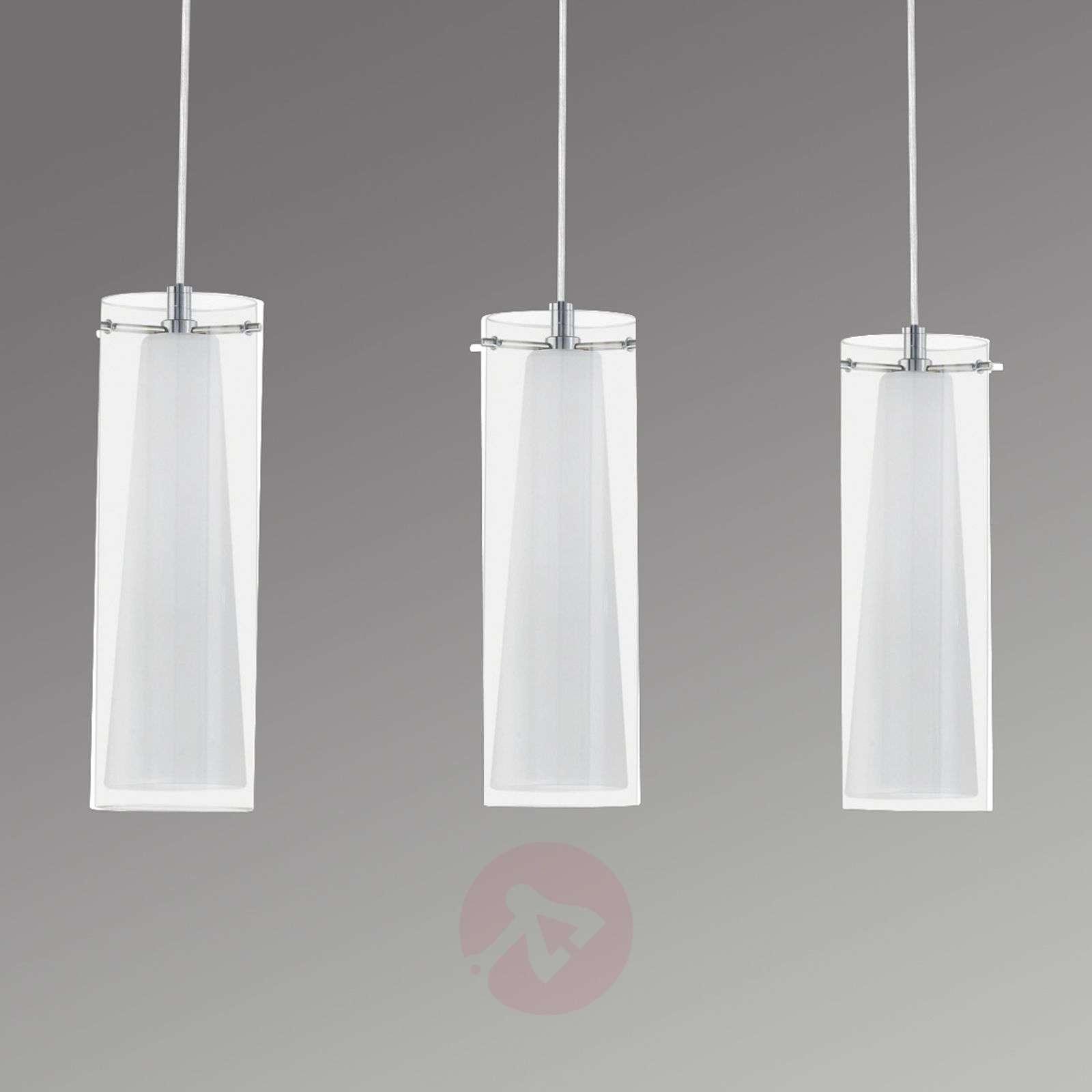PINTO Impressive Pendant Lamp, 3 Lamp-3031414-01