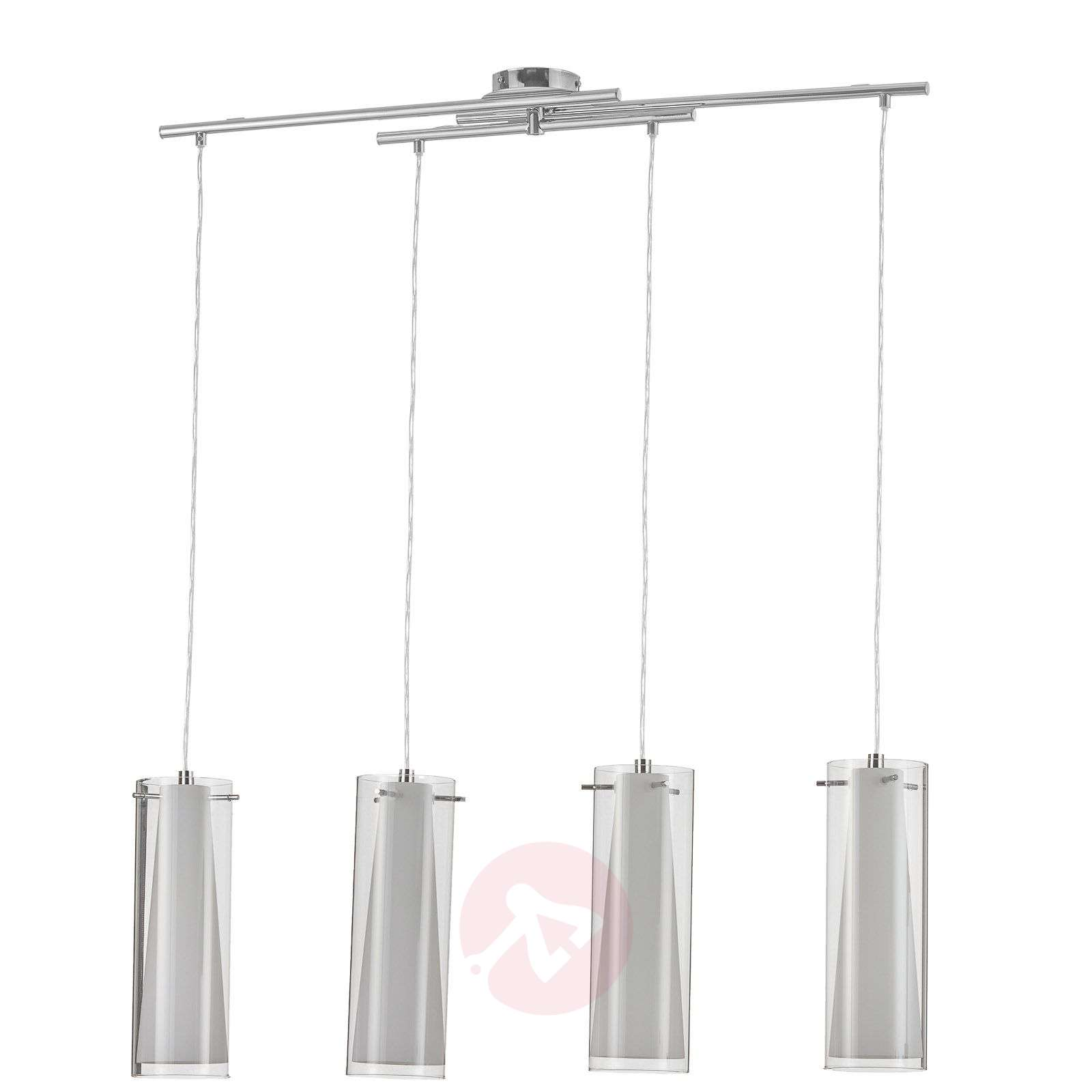 PINTO Variable Dining Room Lamp, 4 Lamp-3031415-01