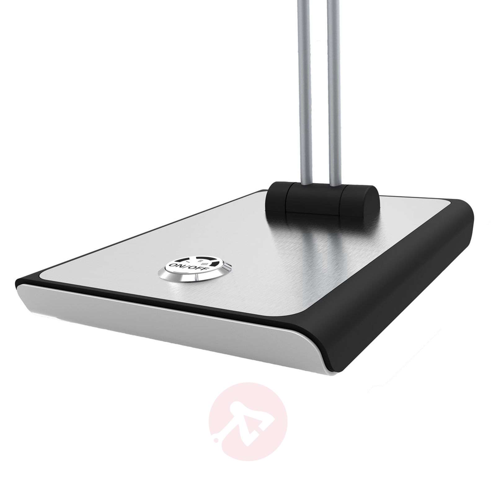Pivotable LED desk lamp Mani with dimmer-5000301-01