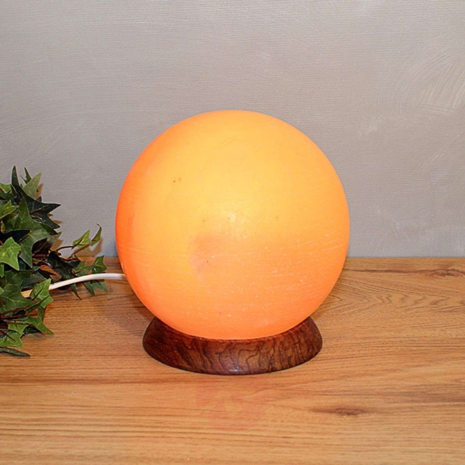 PLANETO round salt lamp-9608004-01