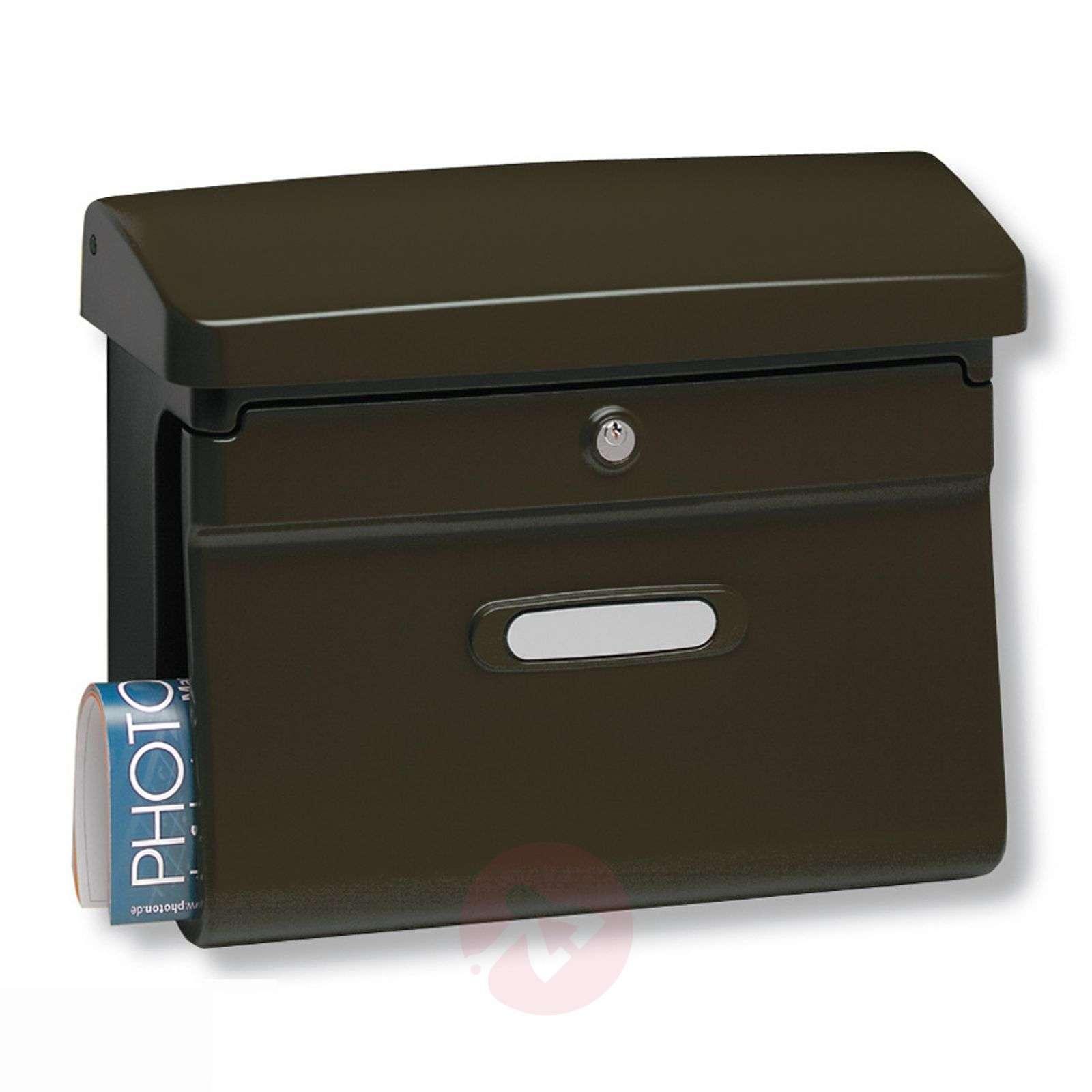 Plastic letter box BREMEN-1532001X-01