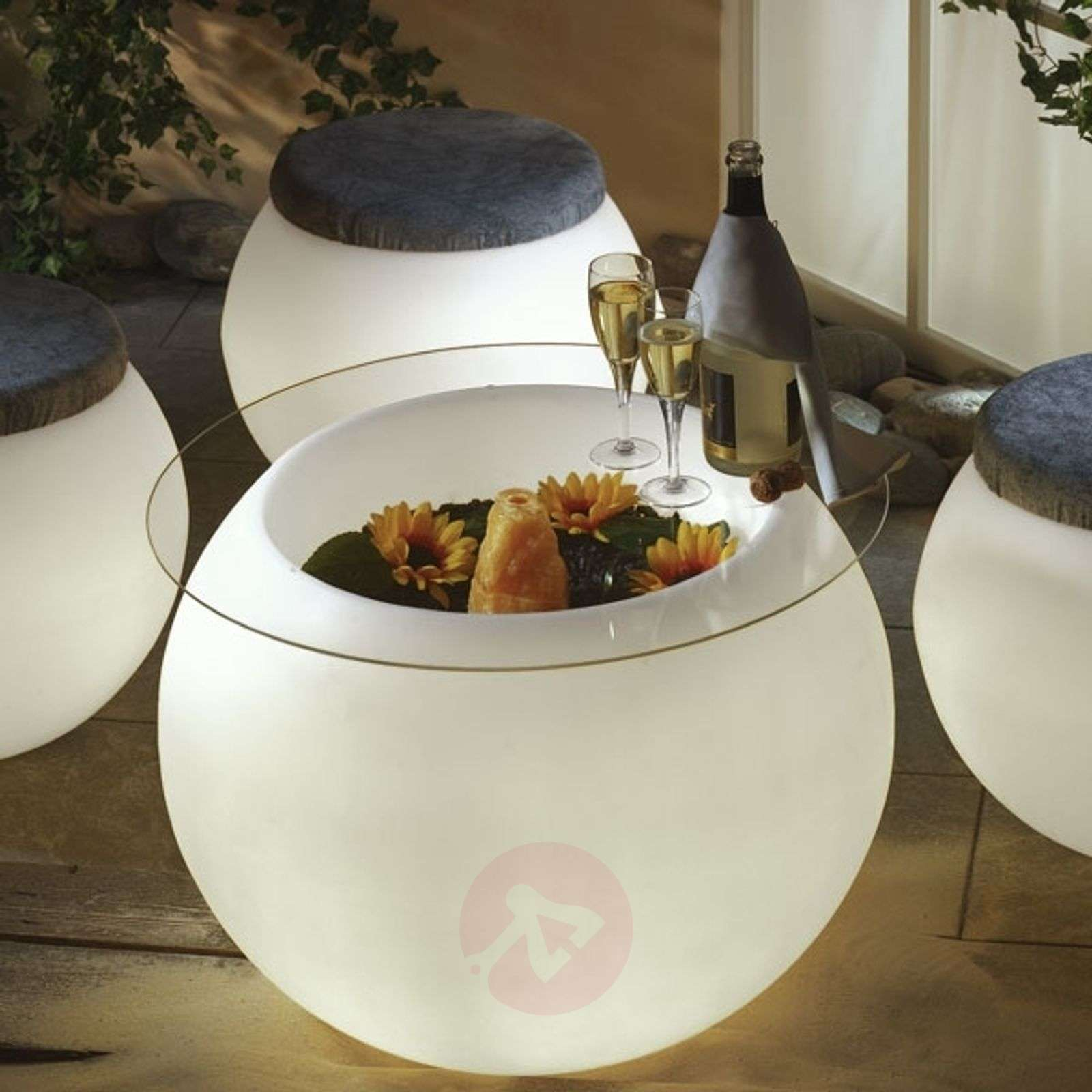 Plexiglas® XT Table Top-3050010X-01