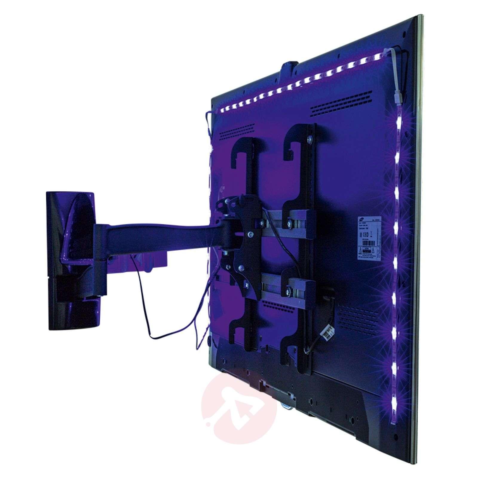 Plug and Play LED strip set for TVs-9506147-01