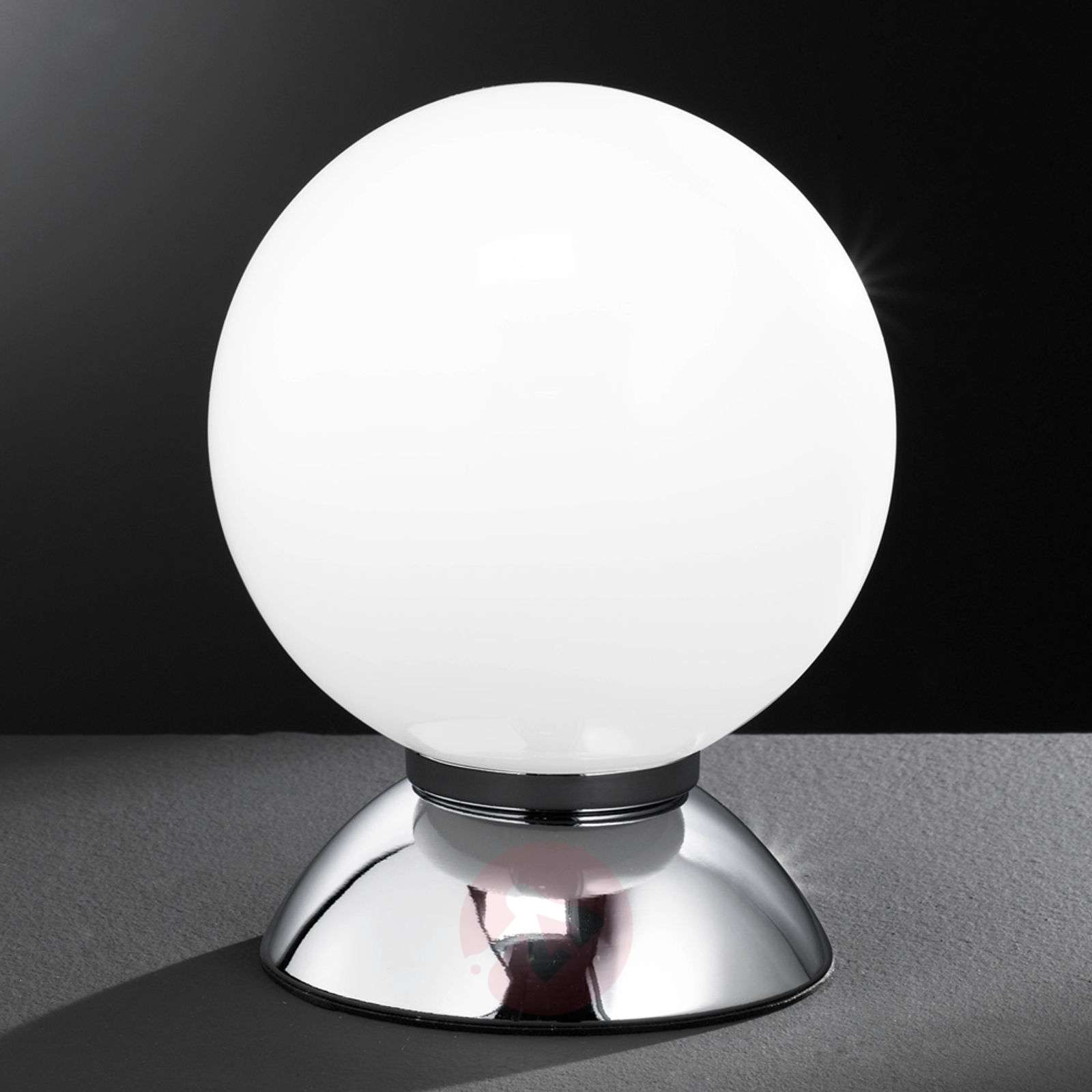 Pluto spherical table lamp-9651402X-01