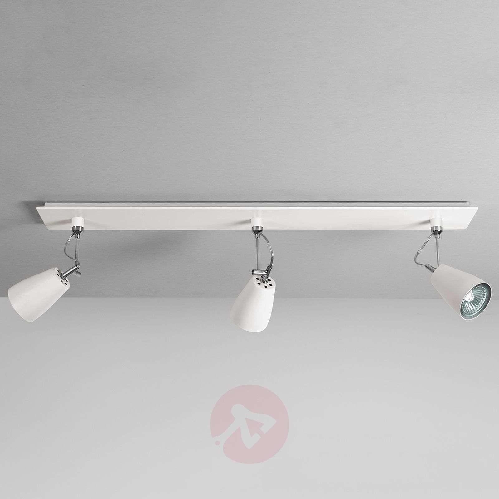 Polar Ceiling Spotlight Three Bulbs Decorative-1020264-02