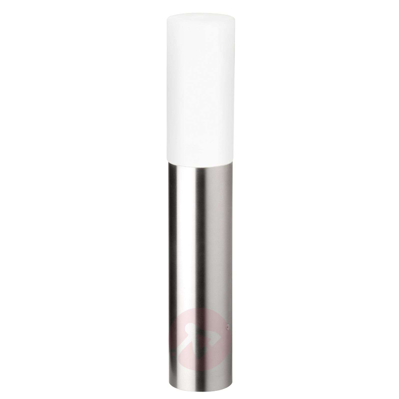 Polos decorative pillar light, stainless steel-2011208-01
