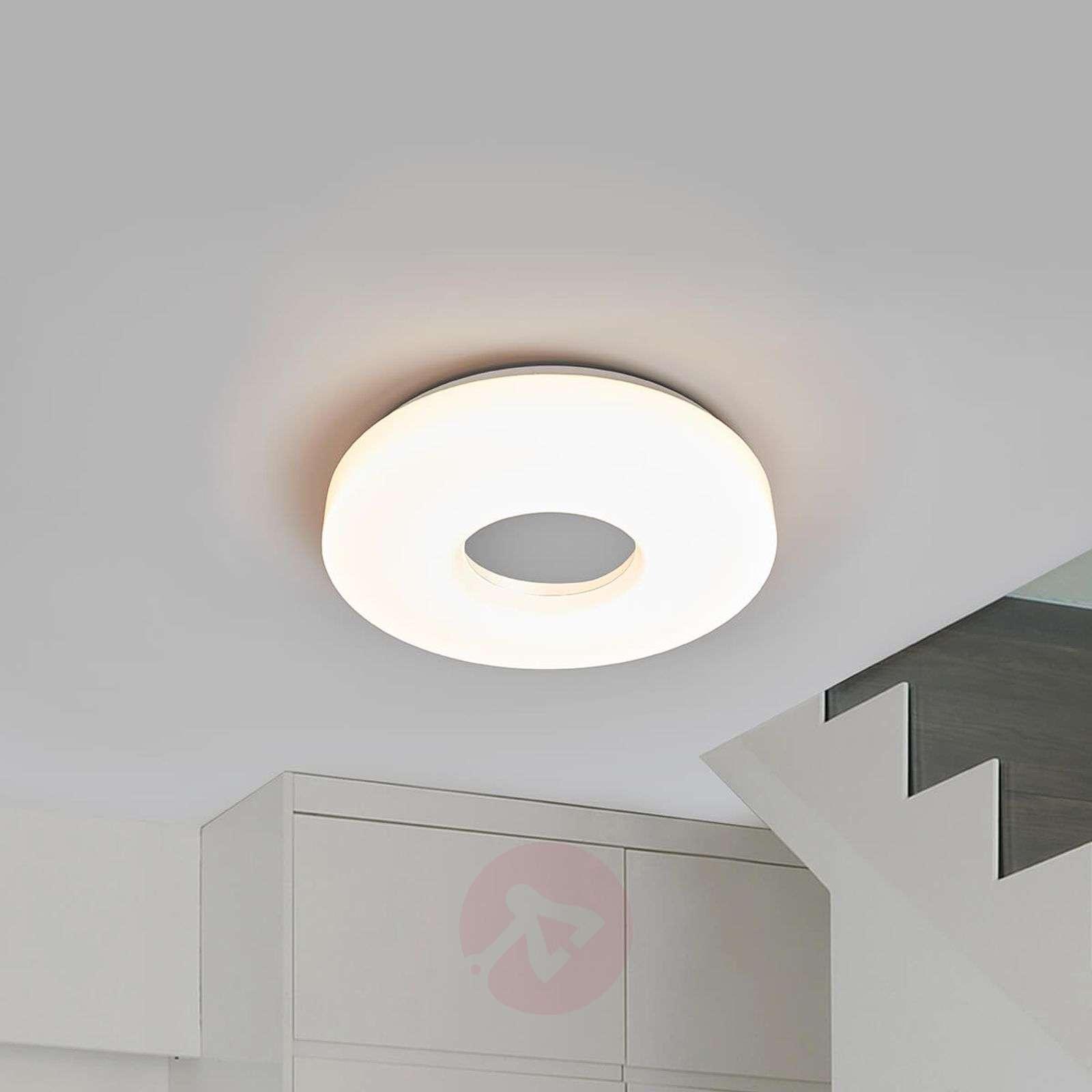 Powerful LED ceiling lamp Levina-9974022-01