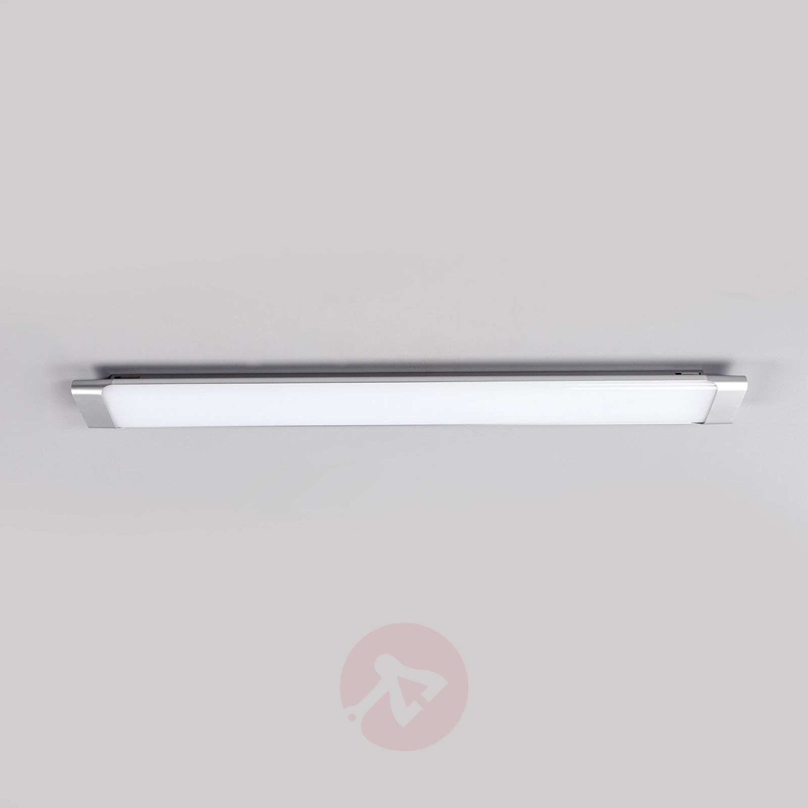 Practical LED ceiling light Vinca, 90 cm-9967006-01