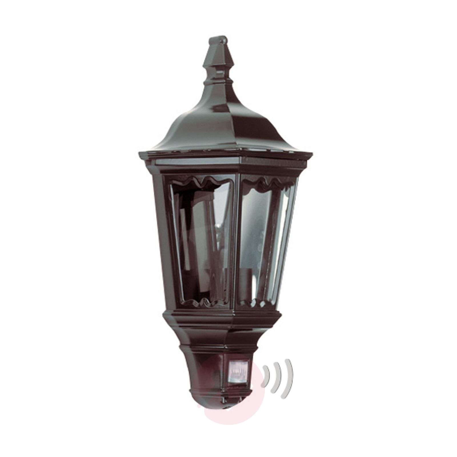 Practical outdoor wall light Ancona-5515011X-04