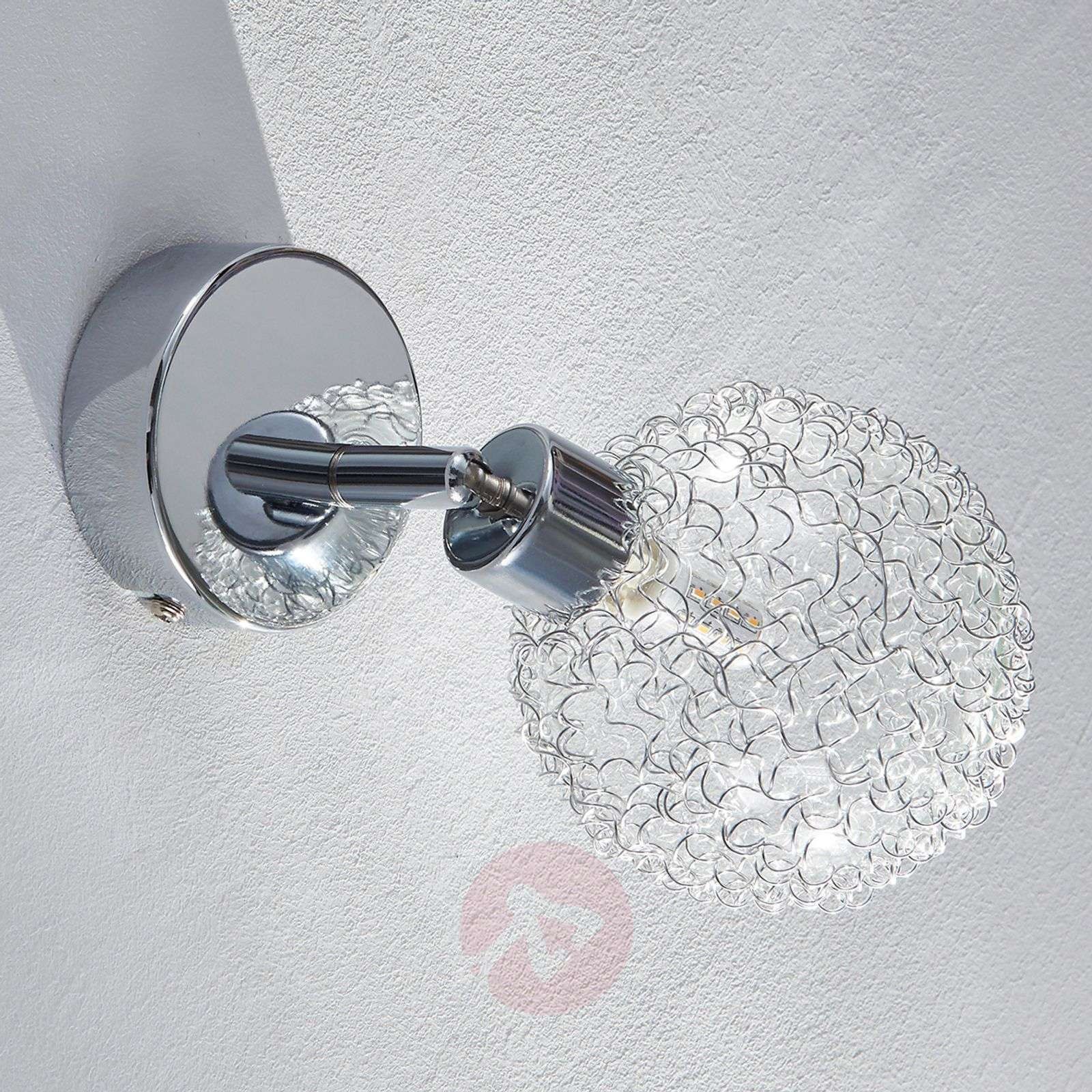 Pretty LED wall light Ticino-9620777-02
