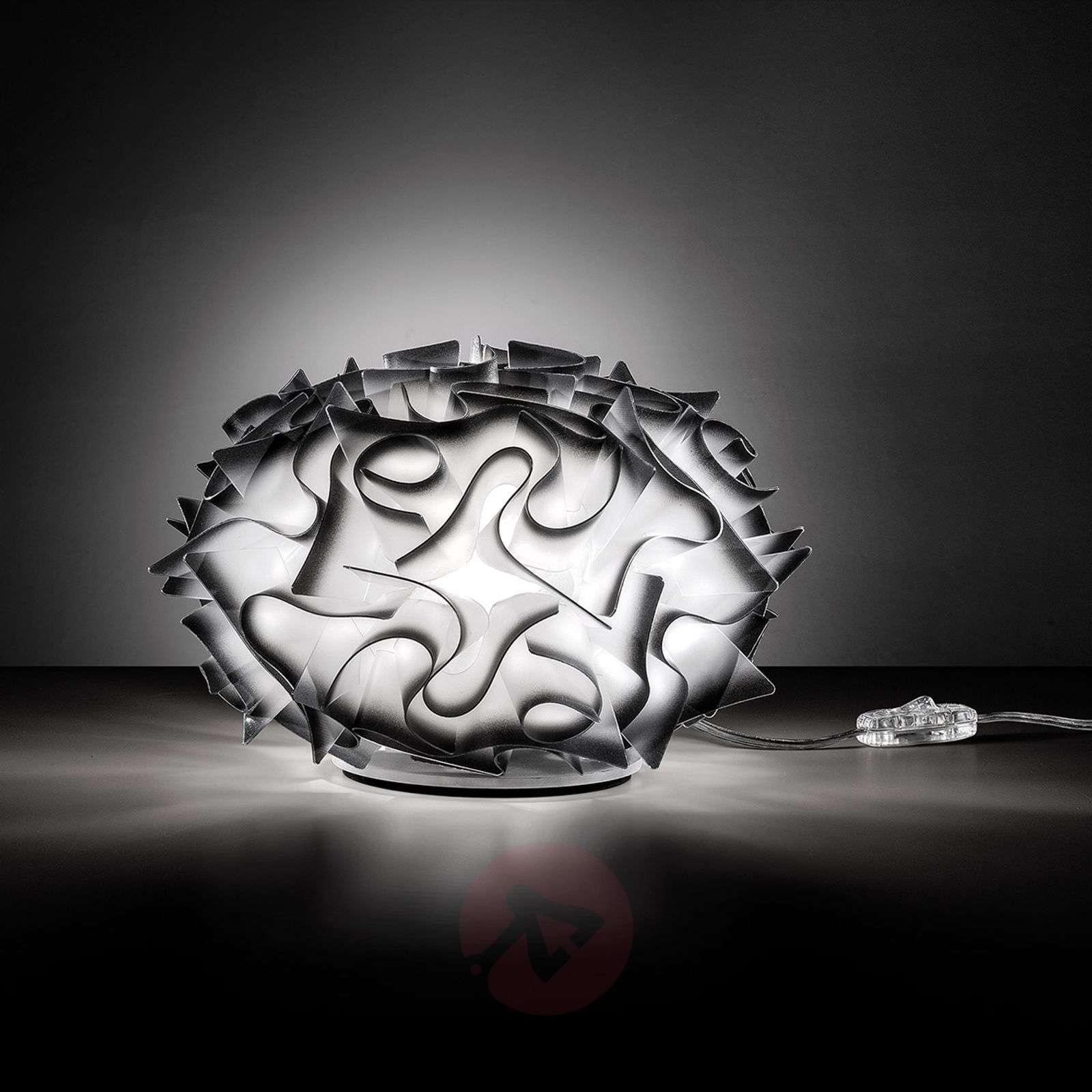Pretty Veli table lamp, anthracite-8503252-01