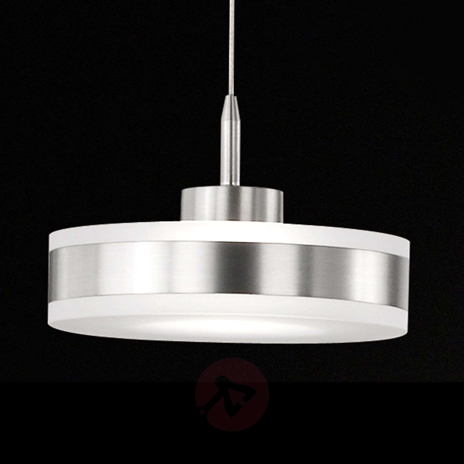 Puk Round Led Pendant Light Lights Ie