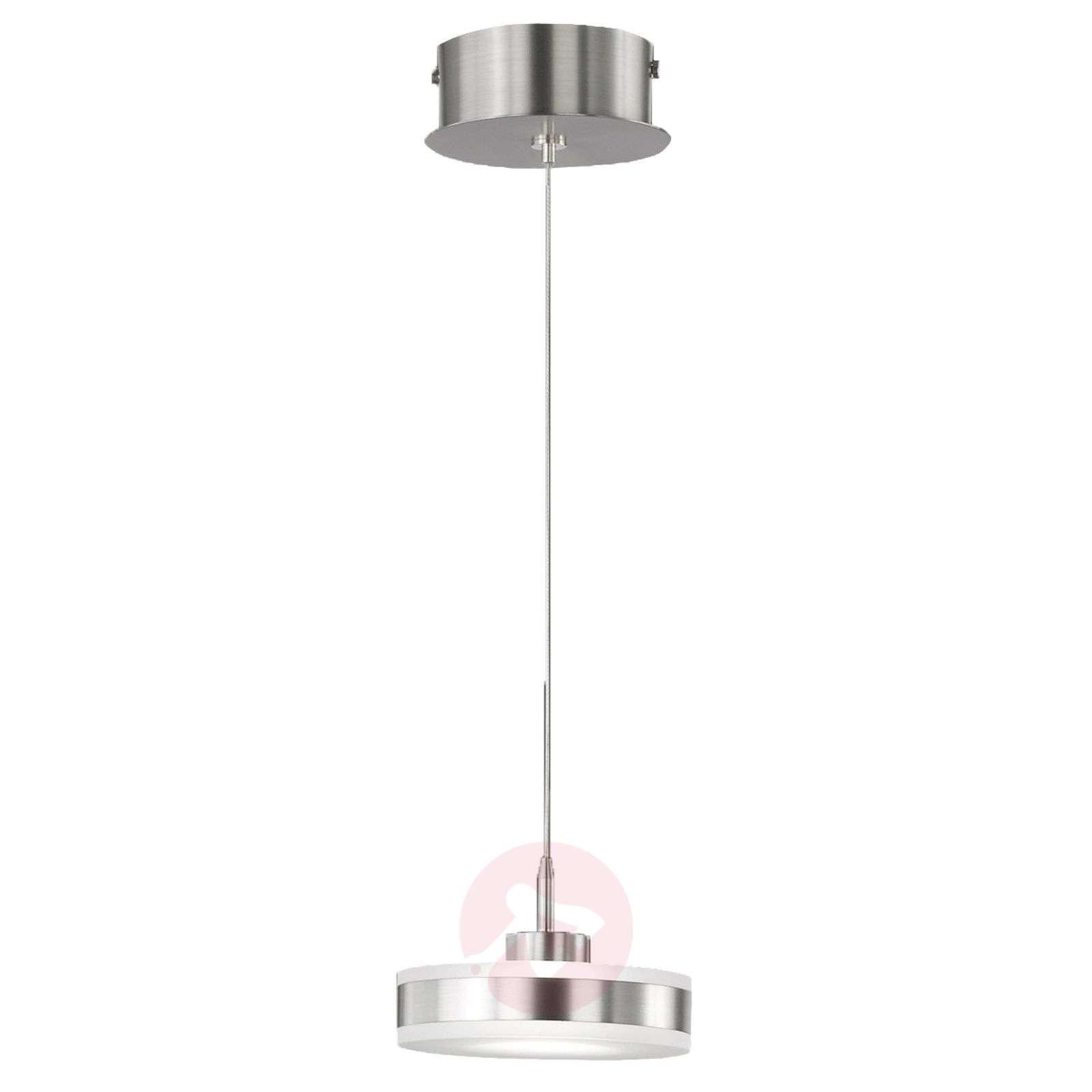 Puk round LED pendant light-4581206-01