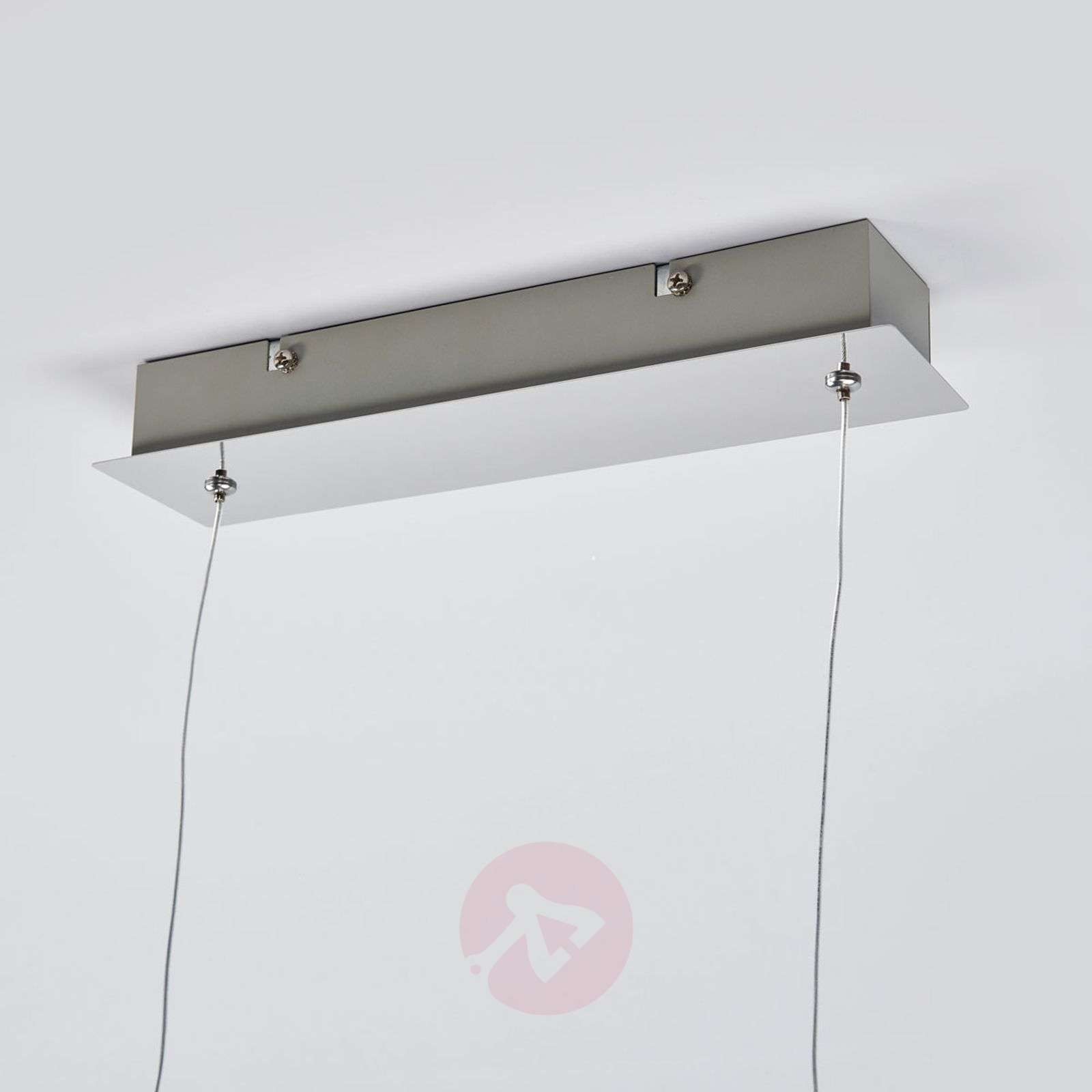 Puristic LED pendant light Florentina-9994102-02