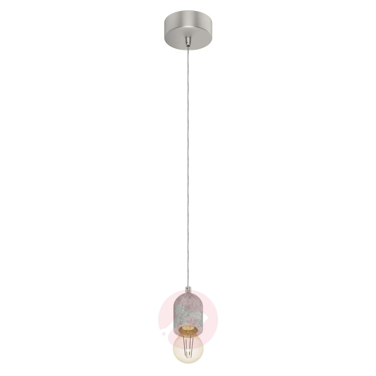 Puristic Silvares hanging light-3031816-01