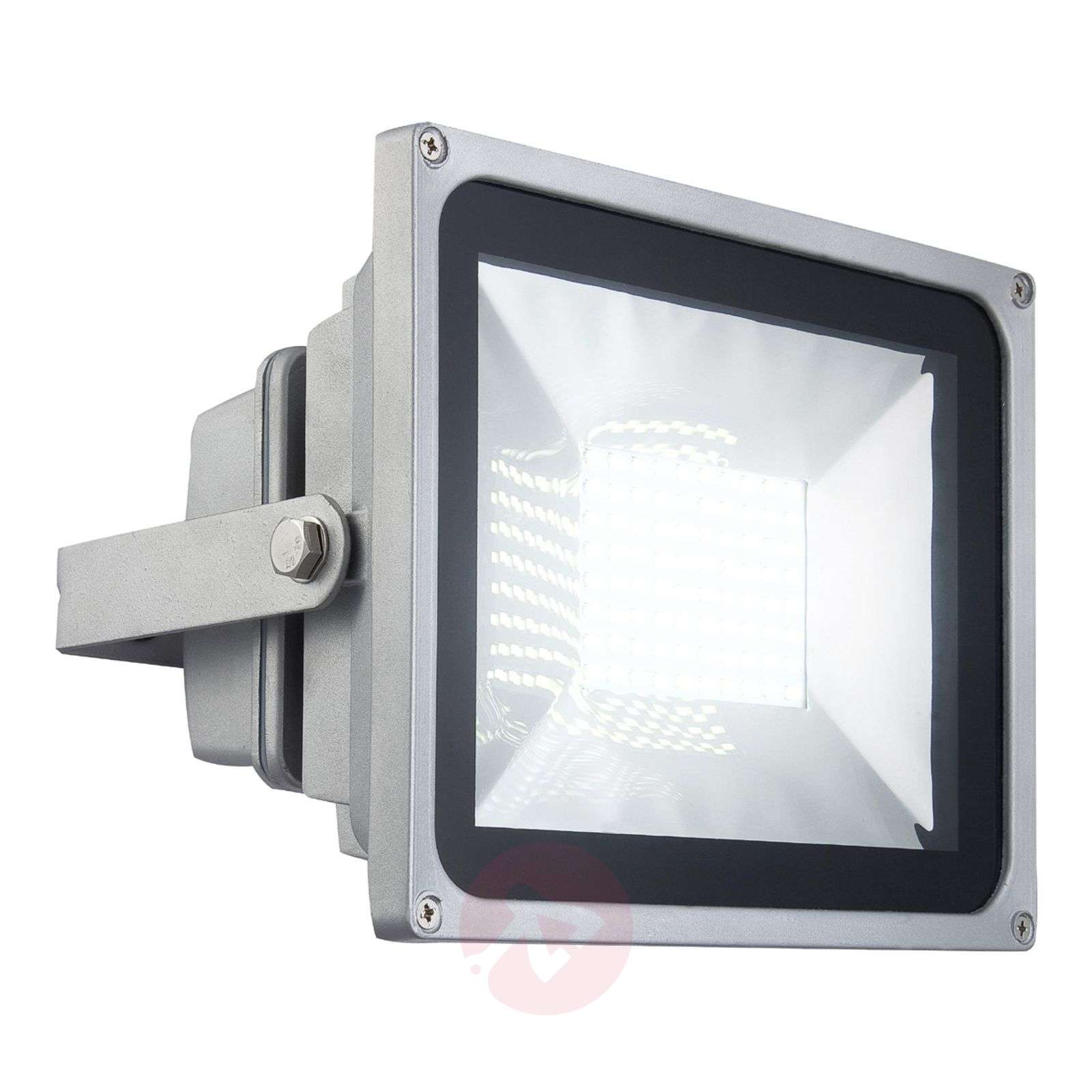 RADIATOR I Very Bright LED Exterior Spot-4014125-01