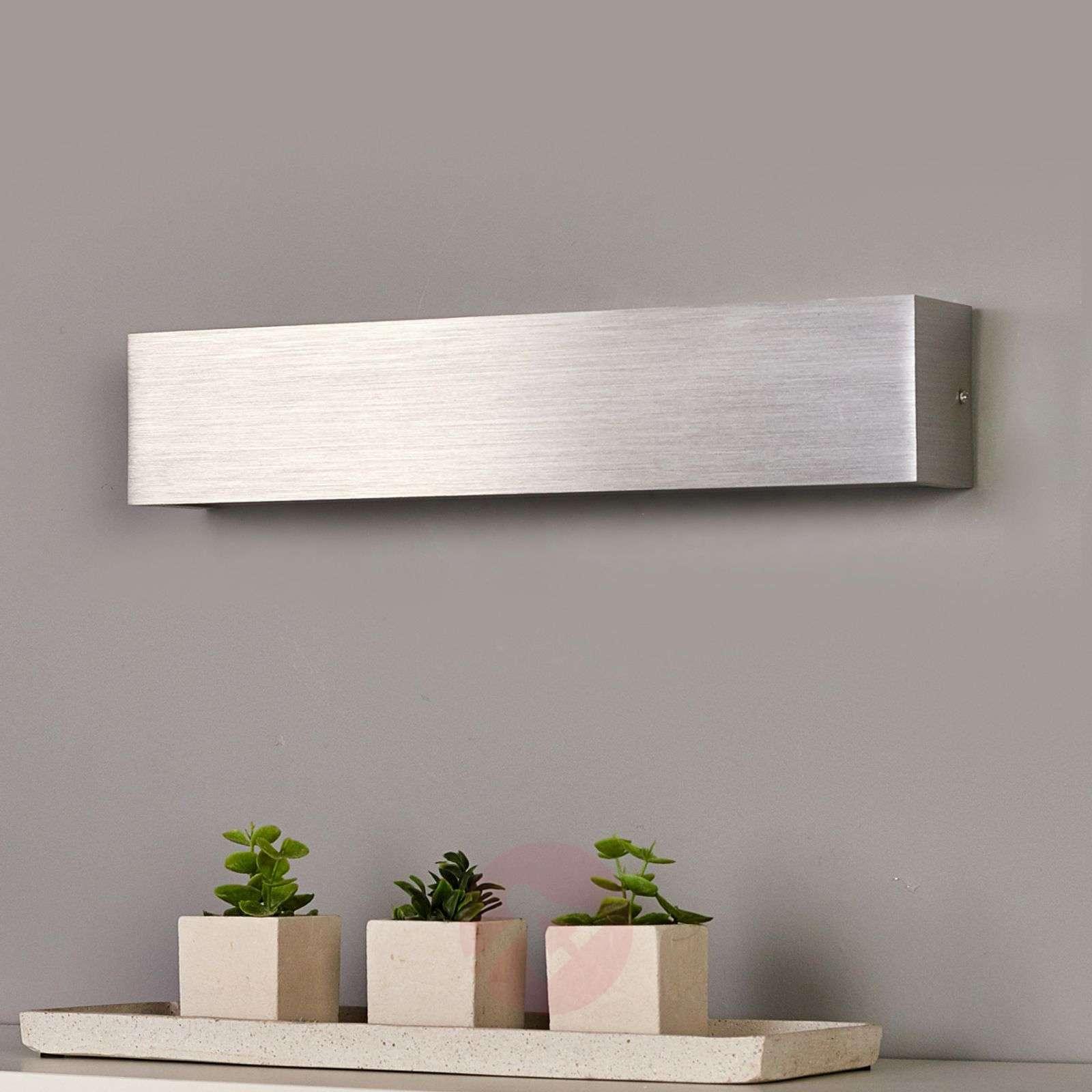 Ranik aluminium LED wall light-9625049-01