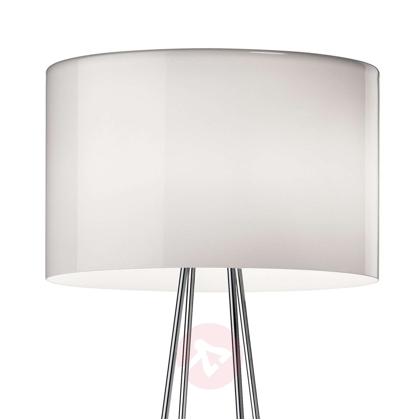 RAY F2 designer floor lamp with dimmer-3510031X-01