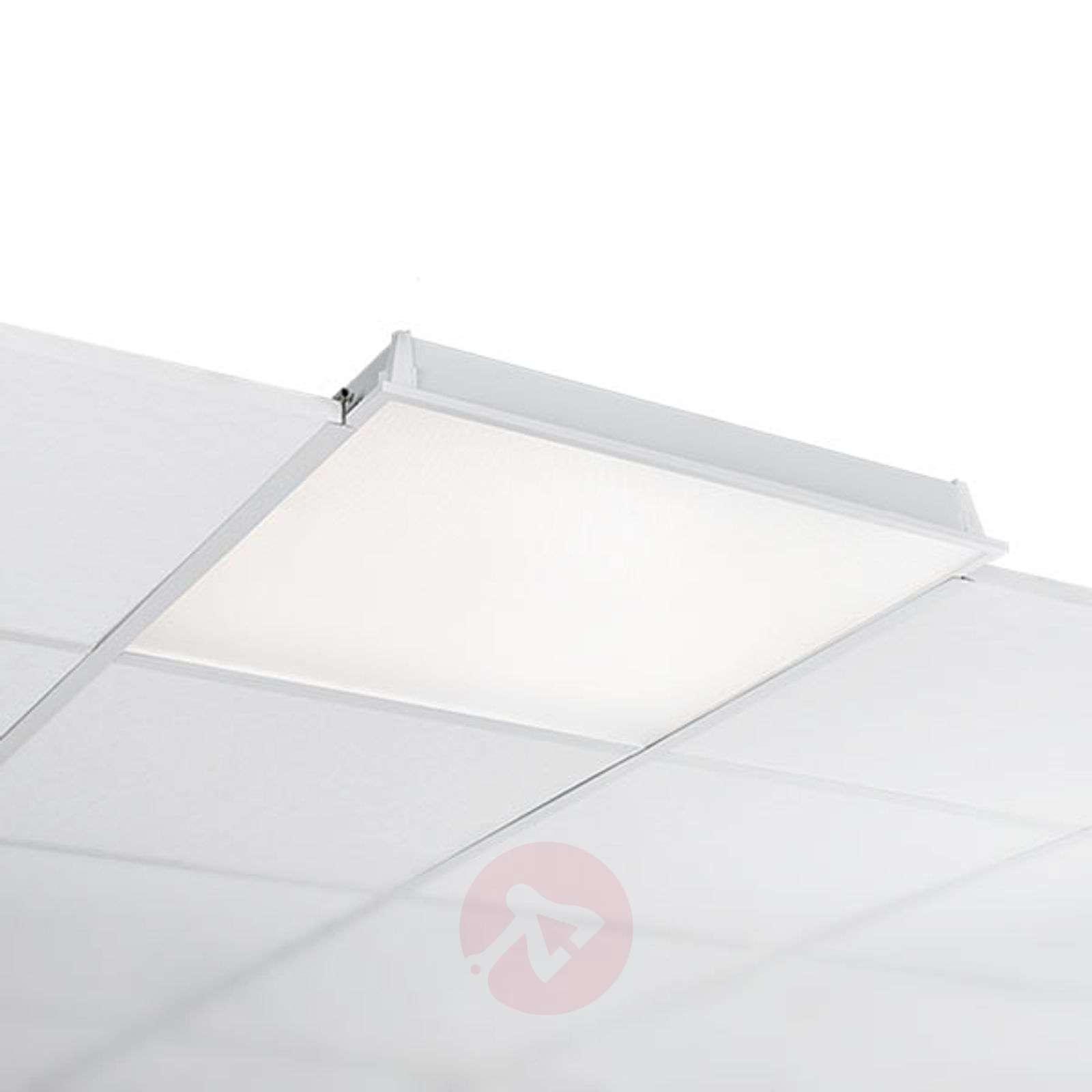 Recessed ceiling light C90-R 625 x 625 4000 HF LED-6040229-01